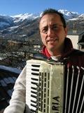 Fête de la musique 2018 - Christophe et son accordéon