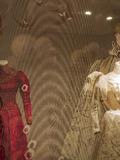 Nuit des musées 2018 -Croquons la mode : nuit et paillettes