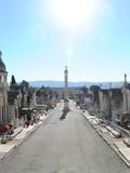 Journées du patrimoine 2016 -Cimetière St Joseph : un lieu de mémoire citoyenne