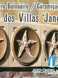 Journées du patrimoine 2016 -Circuit commenté des Villas et l'Architecture Balnéaire