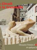 Journées du patrimoine 2016 -Circuit de la Grenouille à Avallon