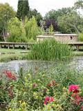 Rendez Vous aux Jardins 2018 -Circuit de visite libre des 3 jardins de Montélier - tricot urbain