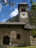 Journées du patrimoine 2016 -Circuit découverte du patrimoine de la vallée de la Clarée
