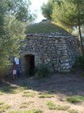 Journées du patrimoine 2016 -Circuit des constructions en pierre sèche (bories)