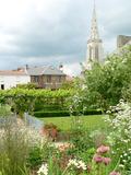 Rendez Vous aux Jardins 2018 -Circuit des Jardins de La Haye-Fouassière
