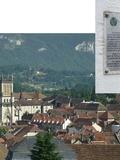 Journées du patrimoine 2016 -Circuit inaugural des plaques apposées sur les bâtiments patrimoniaux