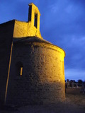 Journées du patrimoine 2016 -Chapelle Saint-Julien-de-Pristin