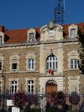 Journées du patrimoine 2016 -Circuit Patrimoine et Citoyenneté