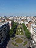 Journées du patrimoine 2016 -Circuits pédestres dans le centre-ville de Bois-Colombes