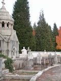 Journées du patrimoine 2016 -Circuits découverte au coeur du cimetière Saint-Roch