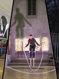 Nuit des musées 2018 -Cirque au musée !
