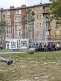 Journées du patrimoine 2016 -Citadin, citoyen, cité-jardin, si t'es jardin ?