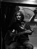 Rendez Vous aux Jardins 2018 -Claude Duverney Prêt - guitariste instrumental