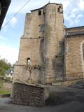 Journées du patrimoine 2016 -Visite libre du clocher de Cassagnes-Bégonhès