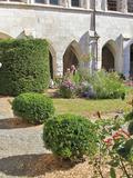 Journées du patrimoine 2016 -Visite libre - Cloître de la cathédrale