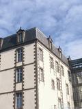 Journées du patrimoine 2016 -Collège Michel-de-l'Hospital