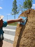 Journées du patrimoine 2016 -Comment construit-on en terre crue en France aujourd'hui ?