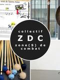 Nuit des musées 2018 -Concert / Collectif Zone(s) de combat