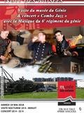 Nuit des musées 2018 -Concert Combo-Jazz