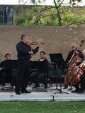Nuit des musées 2018 -CONCERT CONSERVATOIRE DARIUS MILHAUD