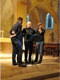 Journées du patrimoine 2016 -Concert corse