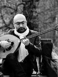Nuit des musées 2018 -Concert d'Issa Hassan en trio