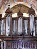 Journées du patrimoine 2016 -Concert de flûte traversière, trompette et orgues à Rabastens