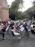 Journées du patrimoine 2016 -Concert de l'école de musique