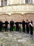 Journées du patrimoine 2016 -Concert de l'Ensemble Vocal ORATORIO d'Agen