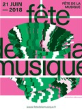 Fête de la musique 2018 - L'Harmonie de Sète