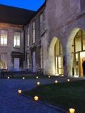 Nuit des musées 2018 -Concert de l'orchestre à cordes du conservatoire municipal