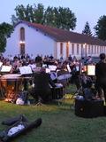 Nuit des musées 2018 -Concert de l'orchestre d'Harmonie de Compiègne
