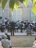 Journées du patrimoine 2016 -Concert de l'union musicale sarcelloise