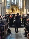Journées du patrimoine 2016 -Voyage musical de l'Angleterre à l'Italie, de Josquin Desprez à Benjamin Britten