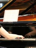 Nuit des musées 2018 -Concert de Maroussia Gentet, Lauréat du Concours International de Piano d'Orléans 2018