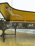Nuit des musées 2018 -Concert de Musique de Chambre : Autour du piano de la Baronne Vitta