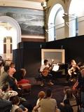 Nuit des musées 2018 -Concert de musique de chambre et de chant lyrique