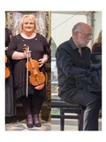 Nuit des musées 2018 -Concert de musique duo violon/piano