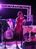 Rendez Vous aux Jardins 2018 -Concert de musique Latina avec la Bande à Mila