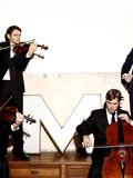 Fête de la musique 2018 - Concert de Poche - Quatuor MODIGLIANI (cordes)