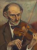 Nuit des musées 2018 -Concert de violon au musée
