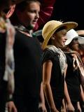 Fête de la musique 2018 - Concert des Classes Artistiques à Horaires Aménagés de l'Ecole Primaire des Romarins