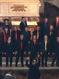 Journées du patrimoine 2016 -Concert du chœur Phronesis