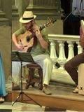 Nuit des musées 2018 -Concert du Trio à Cordes et à Coeur