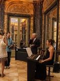 Journées du patrimoine 2016 -Concert : Le plaisir de la musique à la Muette