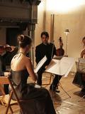 Nuit des musées 2018 -Concert-lecture