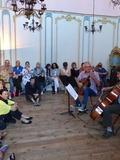 Nuit des musées 2018 -Concert musique baroque du Conservatoire de musique de Cavaillon