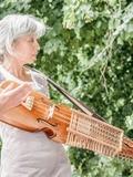 Rendez Vous aux Jardins 2018 -Concert: Nyckelharpas avec