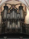 Journées du patrimoine 2016 -Concert orgue et voix dans le cadre des Musicales de Soultz