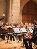 Nuit des musées 2018 -Concert par l'ensemble Antiphona : « Les chemins de Saint-Jacques en Pays d'Oc »